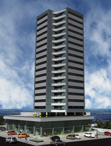 Vitoria Tower