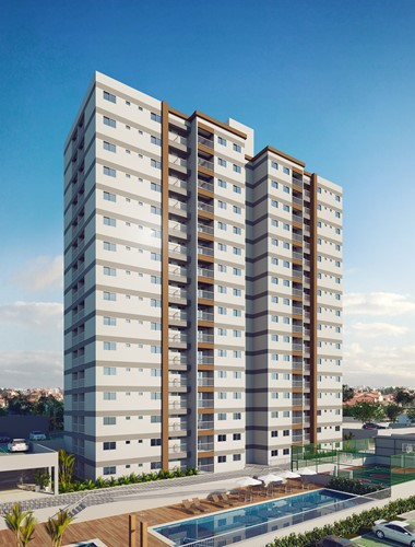 Top Club Residencial